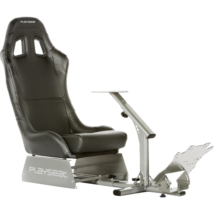 PlaySeat Evolution Zwart