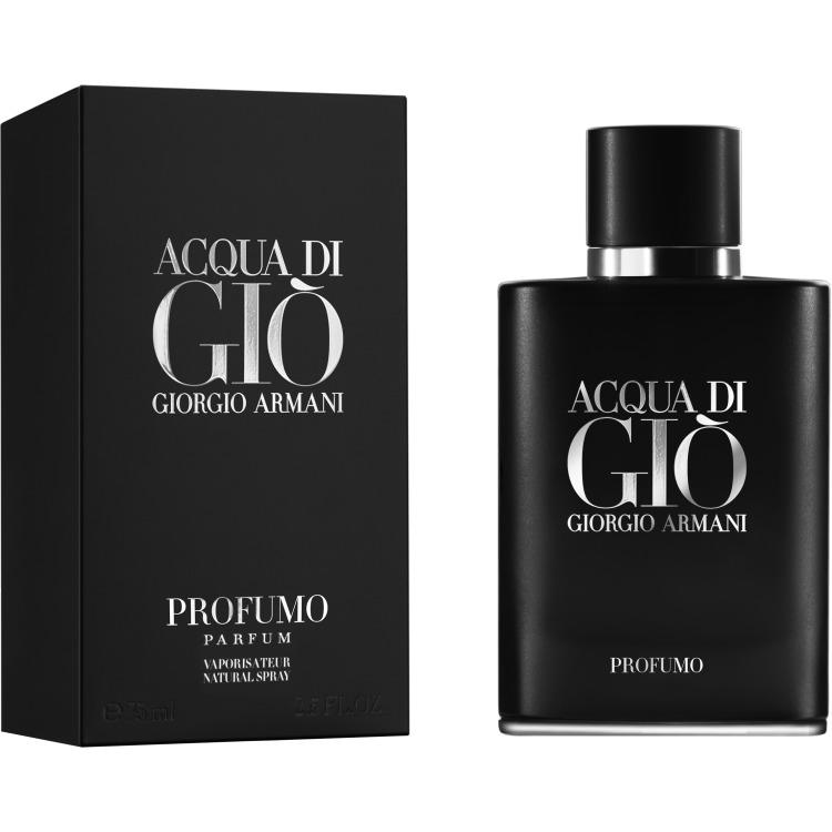 Image of Acqua Di Gio Profumo Parfum, 75 Ml