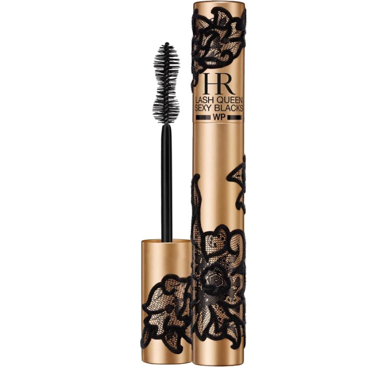 Helena Rubinstein Lash Queen Sexy Blacks Waterproof - Zwart - Mascara