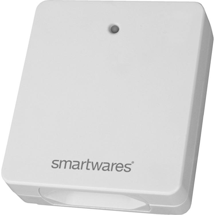Smartwares Draadloze Platte Lichtschakelaar 460W