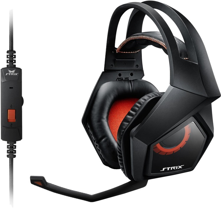 Asus STRIX 2.0 - Gaming Headset