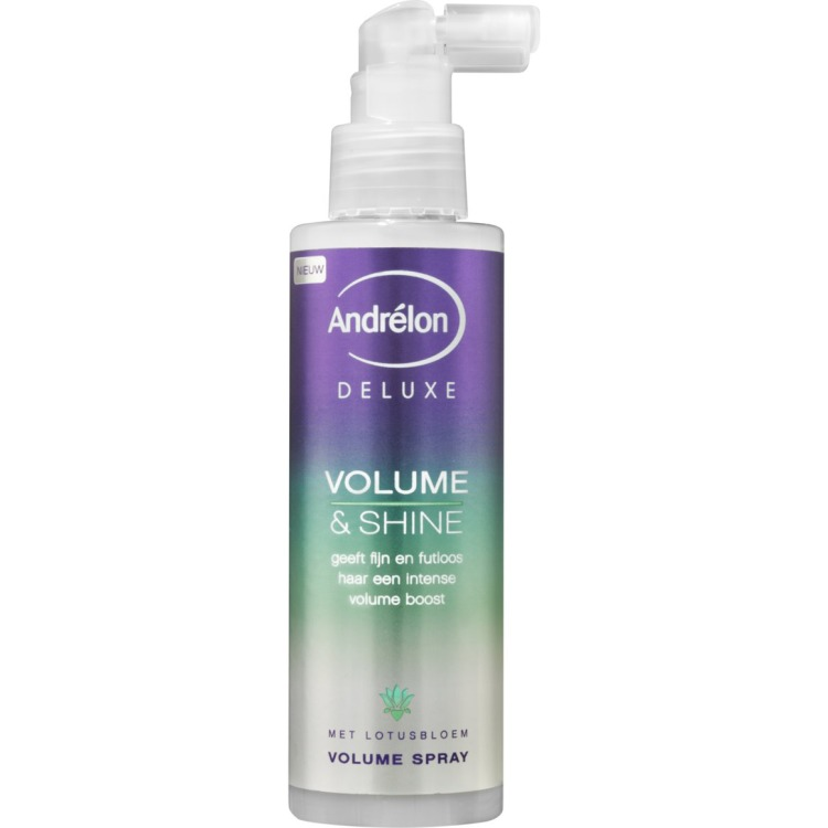 Image of Deluxe Volume & Shine Volume Spray, 150 Ml
