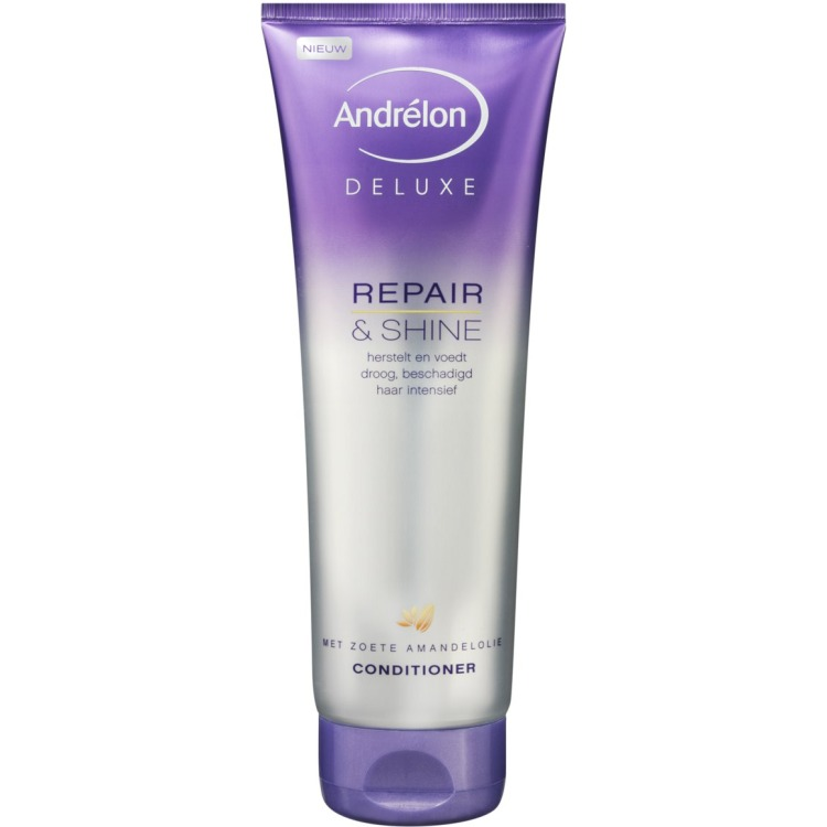 Image of Deluxe Repair & Shine Conditioner, 250 Ml