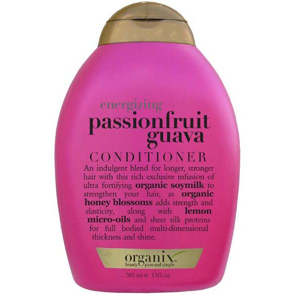 Image of Energizing Passion Fruit Guava Condi
