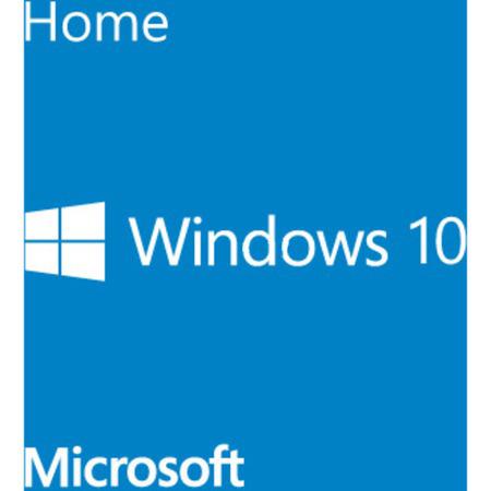 Ms Windows 10 Home 32bit Uk