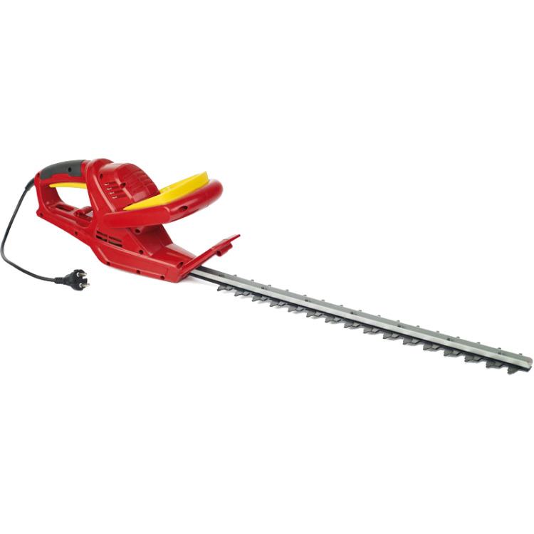 Elektrische heggenschaar 45cm schaarblad HS 50 E Wolf Garten (SALE)