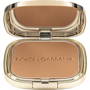 Dolce & Gabbana Beauty Glow Bronzing 15 Cashmere - 15 ml - Poeder