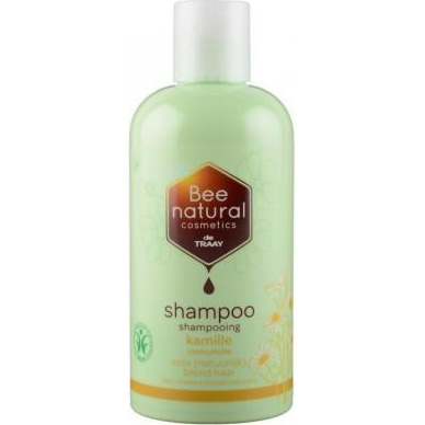 Image of Bee Natural Shampoo Kamille, 250 Ml