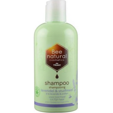 Image of T Bee Natural Shampoo Lavendel & Stui