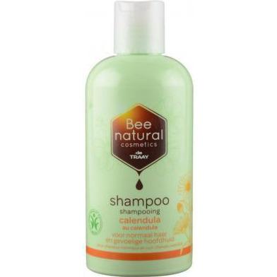 Image of T Bee Natural Shampoo Calendula, 250