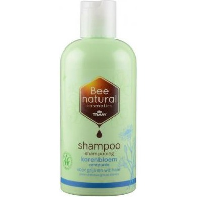 Image of Bee Natural Shampoo Korenbloem, 250 Ml