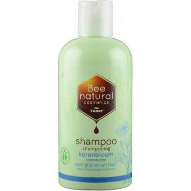 Image of Bee Natural Shampoo Korenbloem, 250 Ml