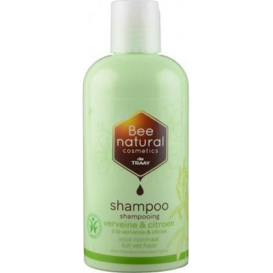 Image of T Bee Natural Shampoo Verveine & Citr