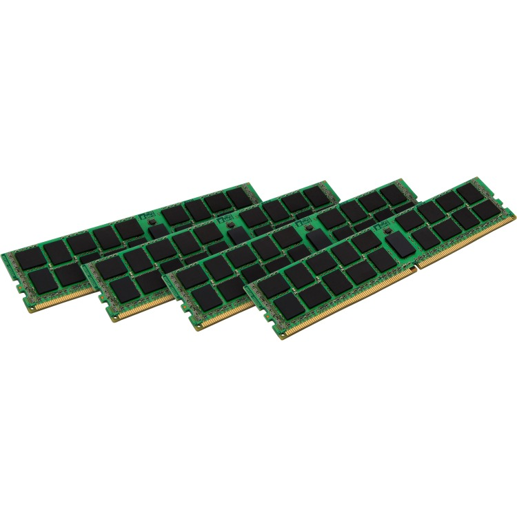 Image of 16 GB ECC Registered DDR4-2133 Quad-Kit