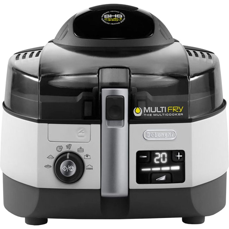 Image of De'Longhi Multifry FH1394 Extra Chef