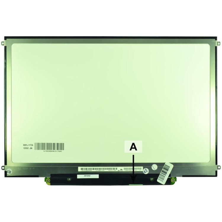 Image of 13.3 WXGA 1280x800 LED Glossy