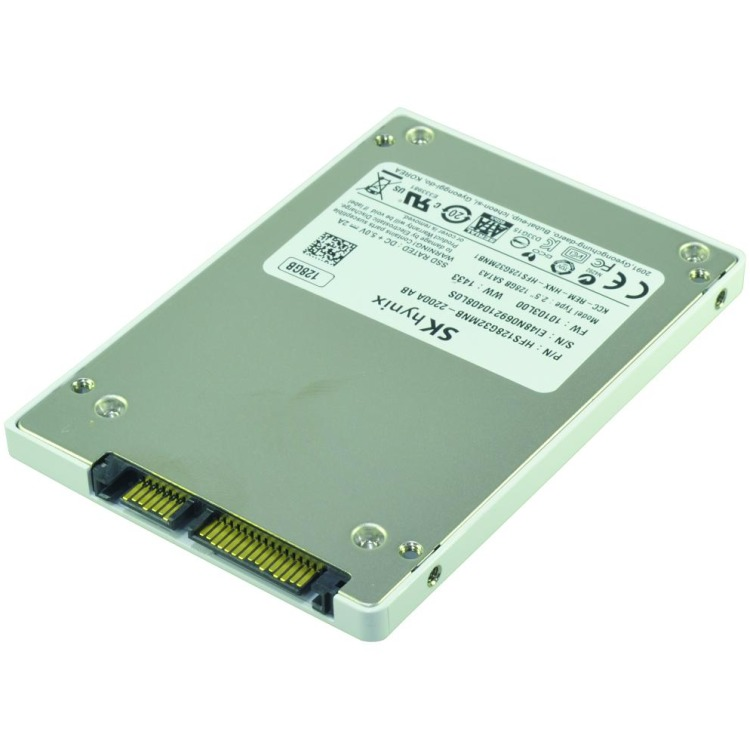 Image of 120GB SSD 2.5 SATA III 6Gbps