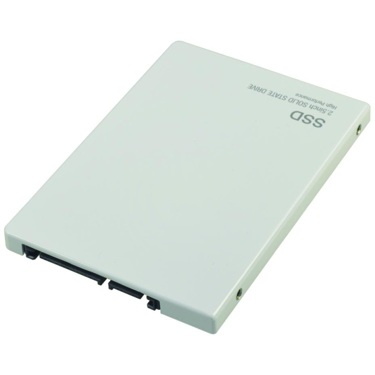 Image of 240GB SSD 2.5 SATA III 6Gbps
