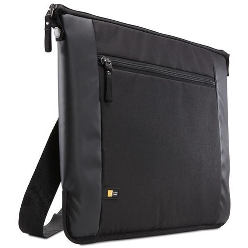 Case Logic INT115 - Laptop Schoudertas / 15.6 inch / Zwart