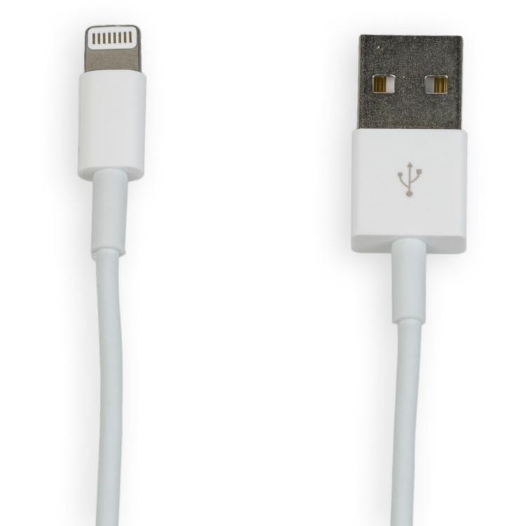 Gecko Covers iPad Lightning to USB Kabel 100 cm