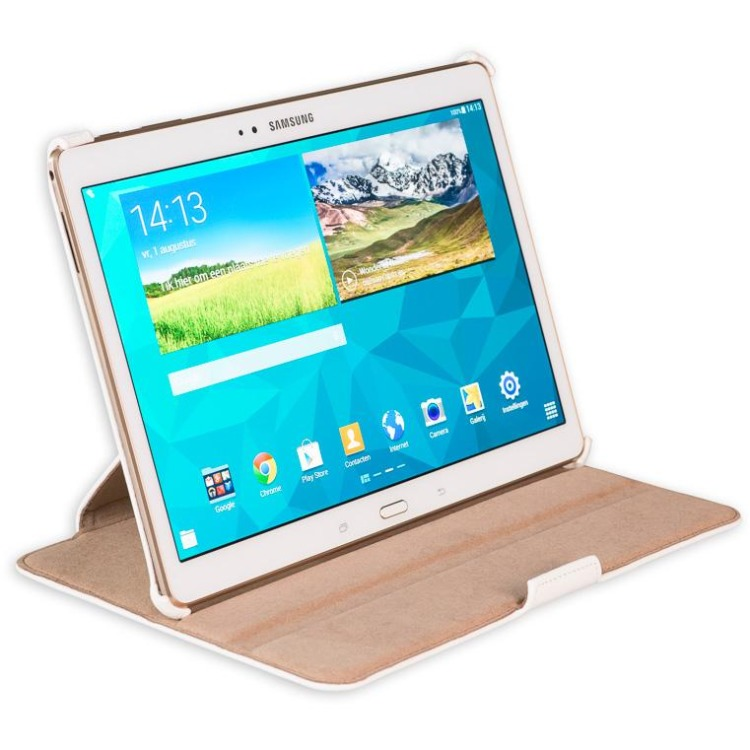 Gecko Covers Samsung Galaxy Tab S 10.5 Wit