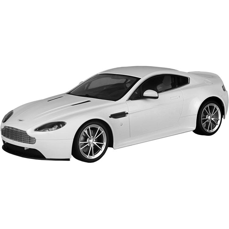 Image of Auto Rc Auldey 1:16 Aston Martin V8