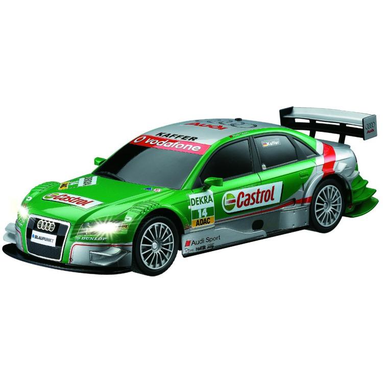 Rc Audi A4 Dtm Groen