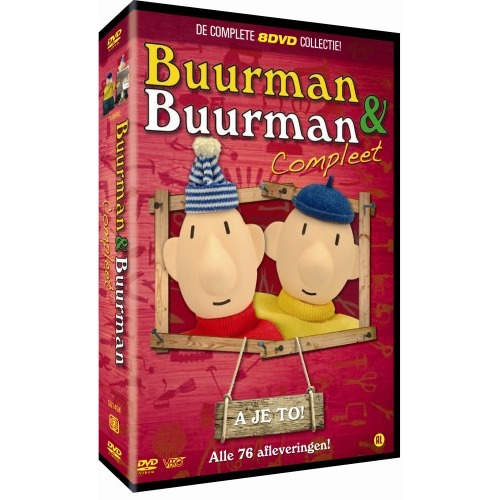 Image of Buurman & Buurman - Compleet