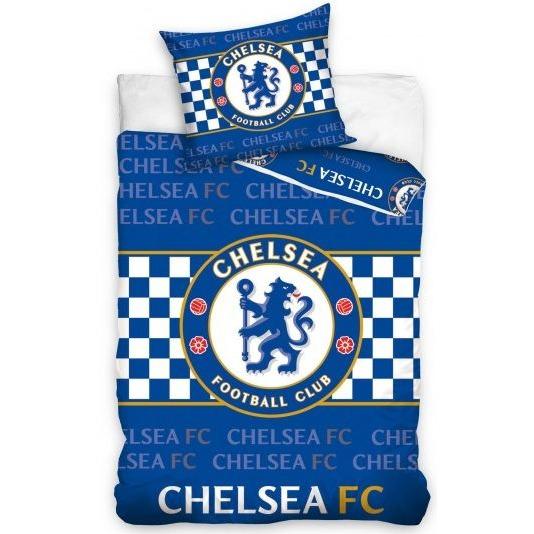 Image of Chelsea Crest dekbedovertrek 140x200 cm