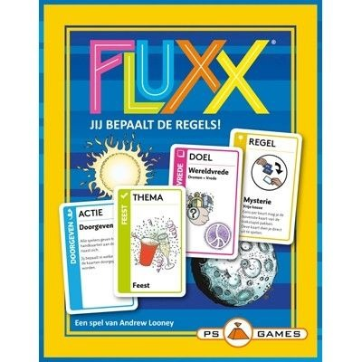 Image of Fluxx 5.0