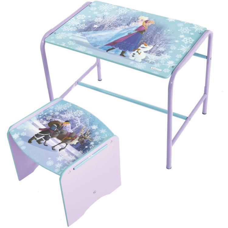 Tafel en stoeltje Frozen