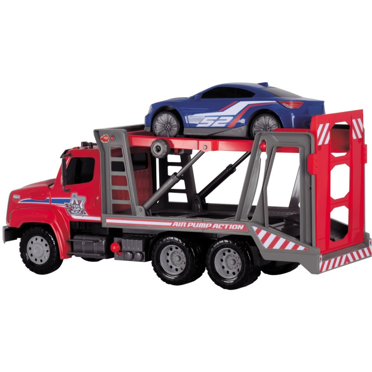 Pump Action Auto Transporter