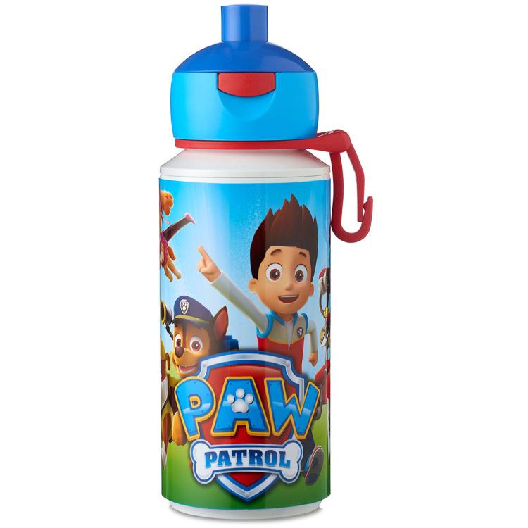 Rosti Mepal Paw Patrol Pop-up drinkfles
