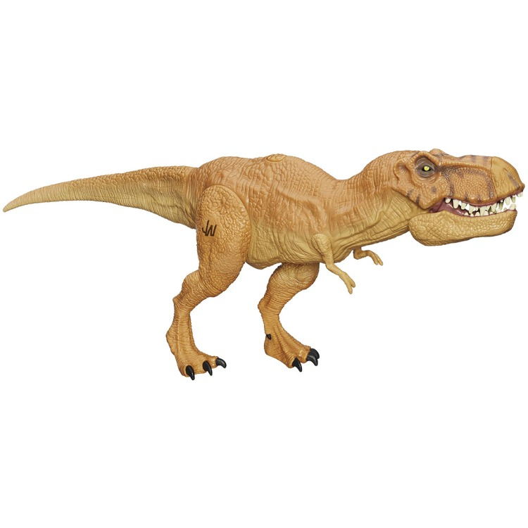 Image of Jurassic World Chomping Titan T-Rex