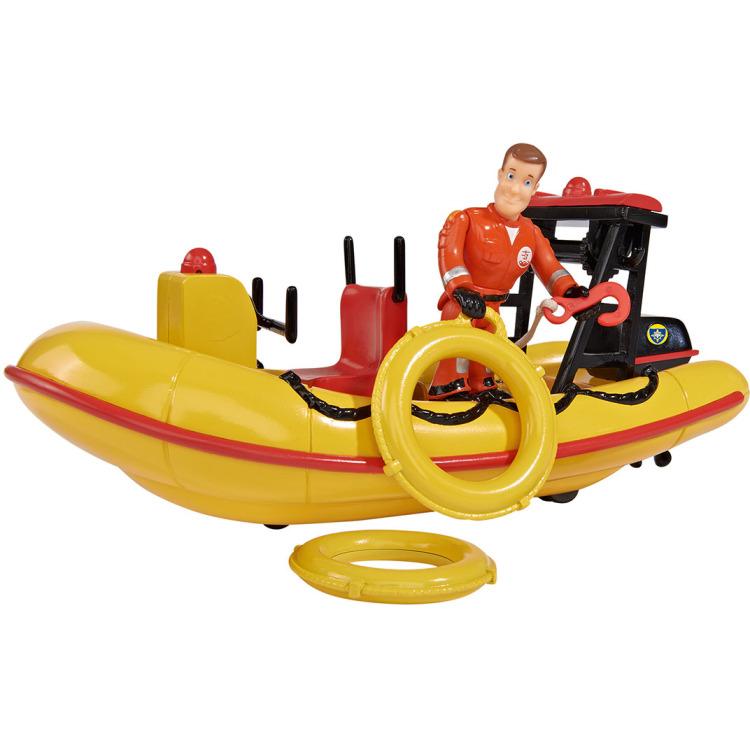 Brandweerman Sam Neptune