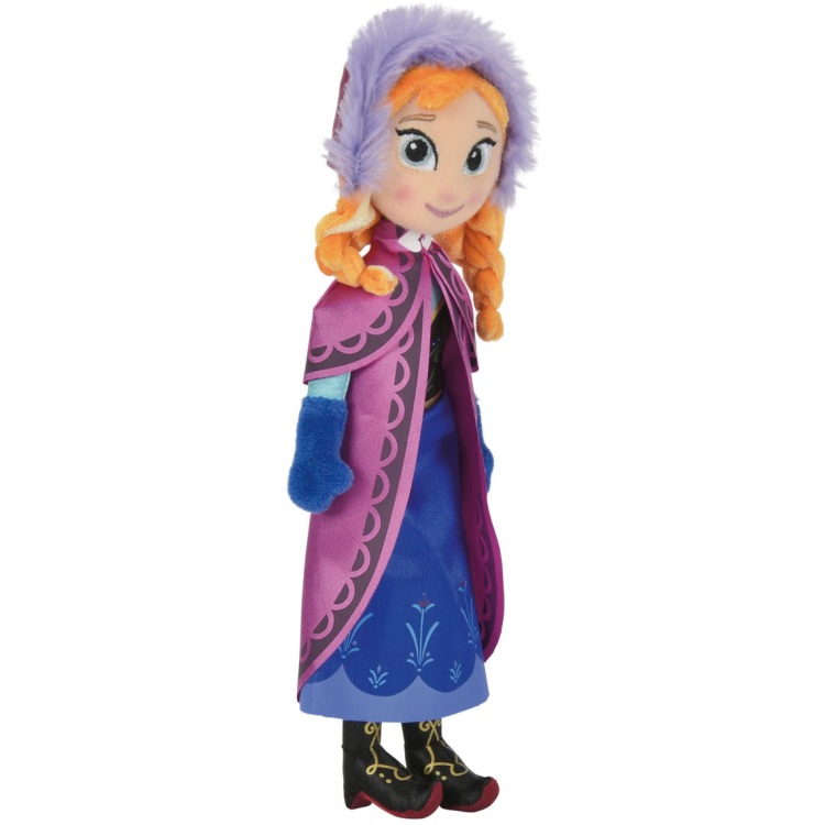 Image of Disney Frozen Anna, 25cm