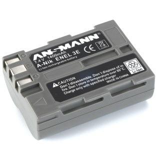 Ansmann A-Nik EN-EL3e