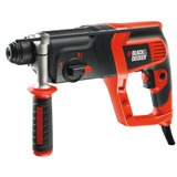 Image of Black & Decker KD975KA boormachine