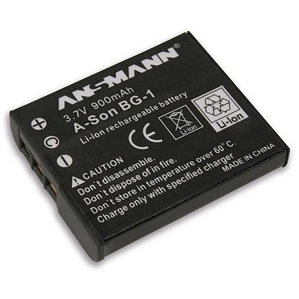 Ansmann A-Son BG 1 (5044293)