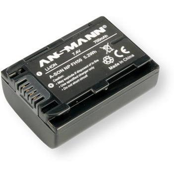 ANSMANN GSM Batterij Telefonie GSM accessoires GSM Batterij GSM Batterij