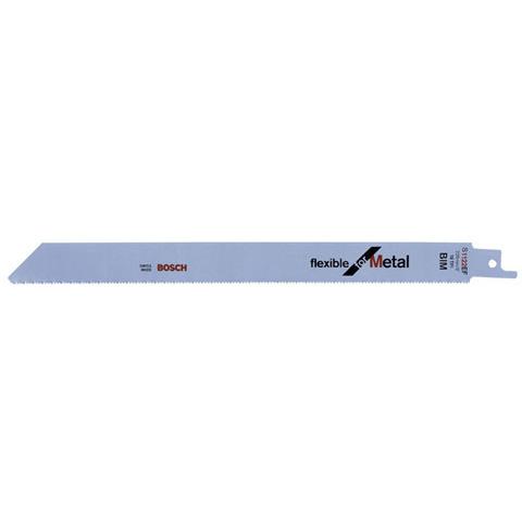 Bosch Reciprobl S1122ef 225Mm Metaal 5St