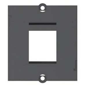 Image of 917.001 - Central cover plate 917.001