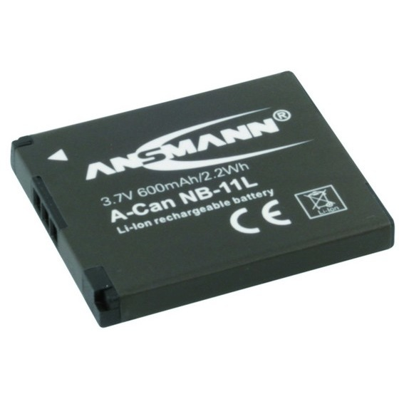 Ansmann A-Can NB 11L camera accu