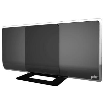 DVB-T Binnenantenne Versterking: 38 48 dB