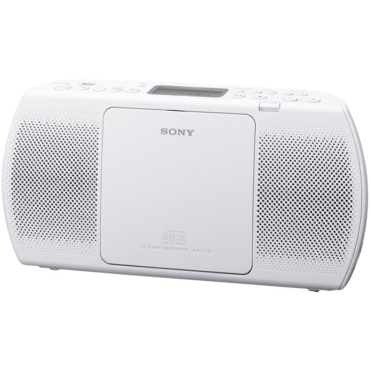 Sony ZS-PE40CP Wit