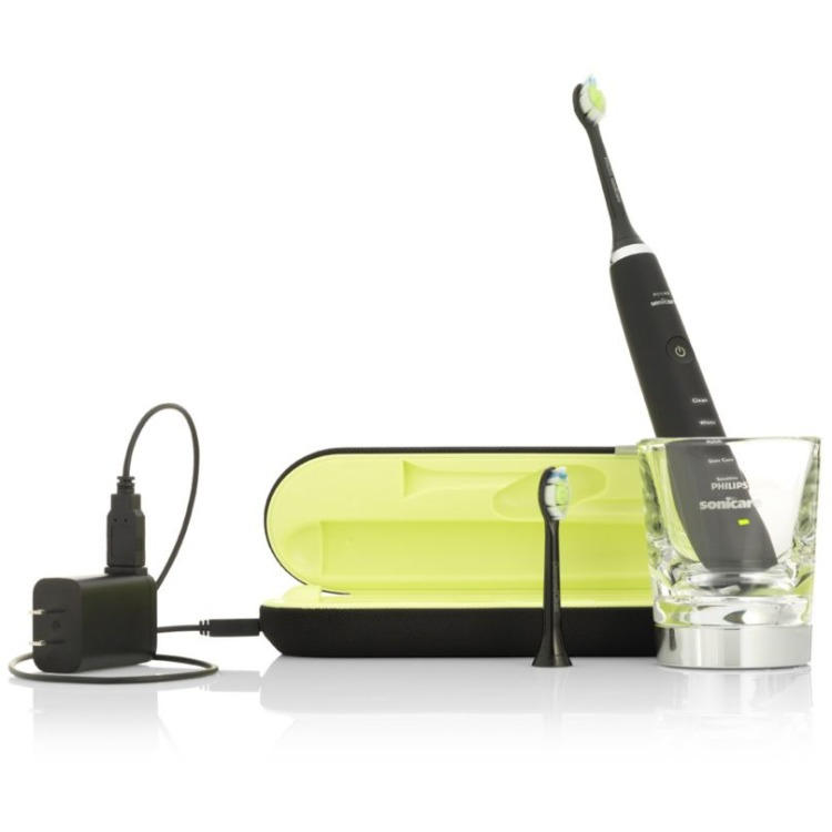 PHILIPS Elektrische tandenborstel HX9352/04