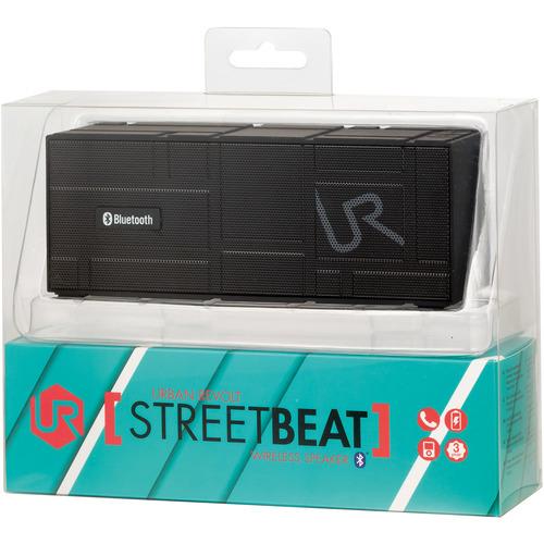 Streetbeat Bluetooth Speaker