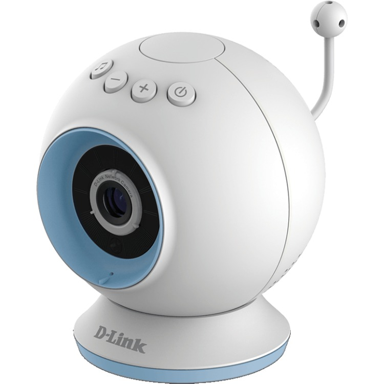Image of D-Link DCS-825L EyeOn HD Baby Monitor
