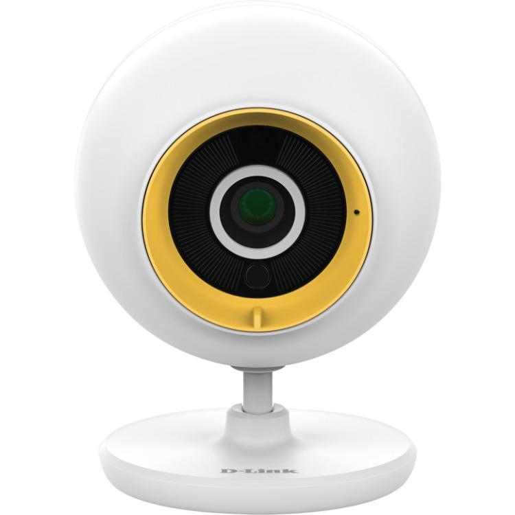 D-LINK IP camera Computers & Accessoires - Draadloos netwerk - IP camera - IP camera
