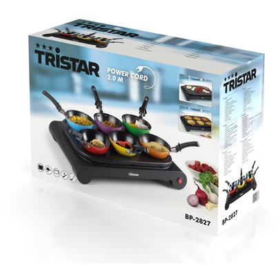 Tristar BP-2827 Wokken